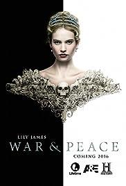 War & Peace Poster