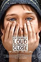 Extremely Loud & Incredibly Close (2011) Poster