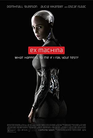 Download Ex Machina (2014) {English With Subtitles} 480p [350MB] || 720p [950MB] || 1080p [2.3GB]