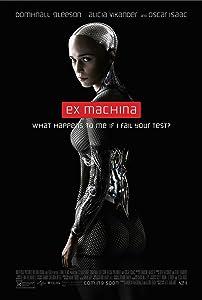 Watch full movie sites online Ex Machina by Denis Villeneuve [1080pixel]