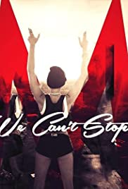 Miley Cyrus: We Can't Stop Poster