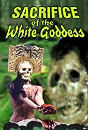Sacrifice of the White Goddess Poster