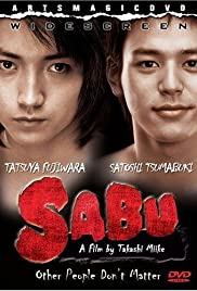 Sabu (2002) Poster - Movie Forum, Cast, Reviews