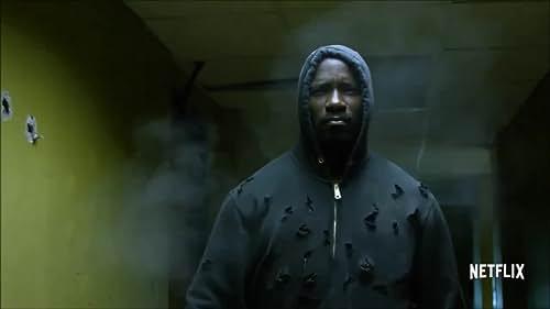 "Trailer #2: ""Streets"""