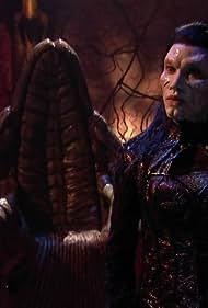Rachel Luttrell in Stargate: Atlantis (2004)