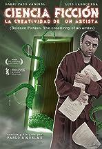 Ciencia ficción: la creatividad de un artista
