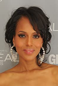 Primary photo for Kerry Washington