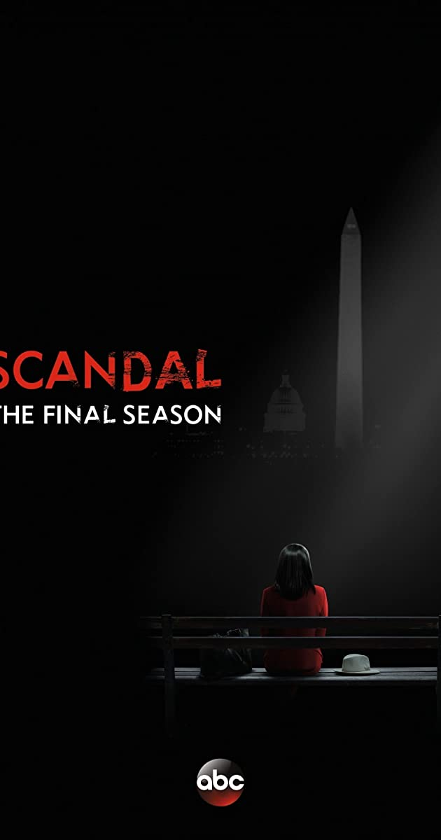 Scandal (TV Series 2012–2018)