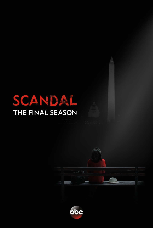 Scandal Season 7 COMPLETE HDTV 480p & 720p