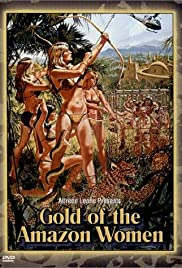 Gold of the Amazon Women Poster