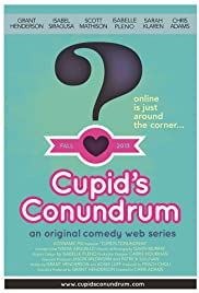 Cupid's Conundrum Poster
