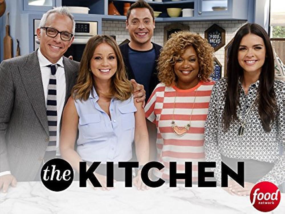 The Kitchen Tv Series 2014 Imdb