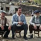 Talat Bulut, Erol Demiröz, and Ali Sürmeli in Mucize (2015)