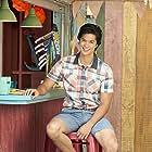 Ross Butler in Teen Beach 2 (2015)