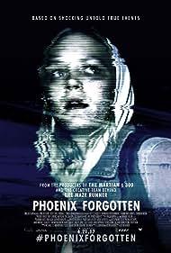 Chelsea Lopez in Phoenix Forgotten (2017)