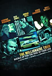 The Millionaire Tour Poster
