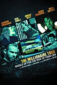 Primary photo for The Millionaire Tour