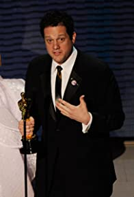 Primary photo for Michael Giacchino