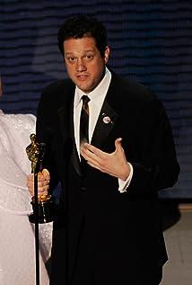 Michael Giacchino conducting