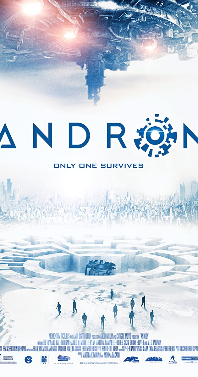 Andron (2016)