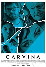 Carvina Poster
