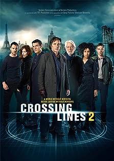 Crossing Lines (2013–2015)
