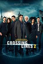 Primary image for Crossing Lines