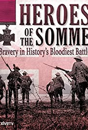 Heroes of the Somme Poster