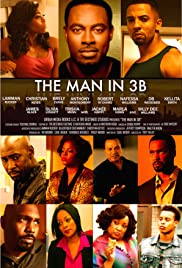 The Man in 3B (2015) 1080p