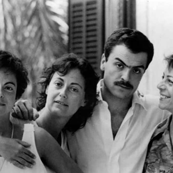 Beirut: The Last Home Movie (1987)