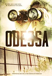 Odessa Poster