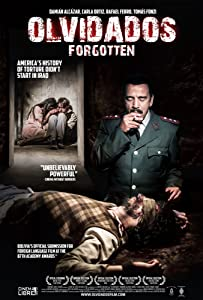 Descarga directa de la película Forgotten  [320x240] [mp4] [4K]