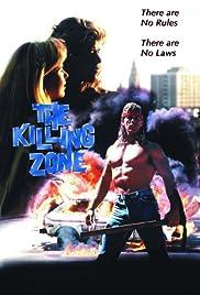The Killing Zone (1991) film en francais gratuit