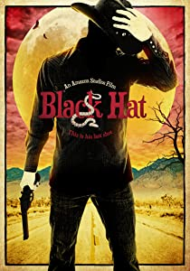 Downloadable free movie clips Black Hat by Robbie Bryan [h264]