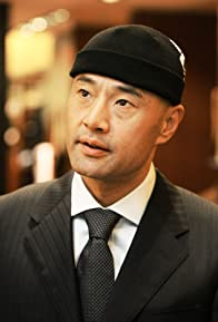 Primary photo for Rongguang Yu