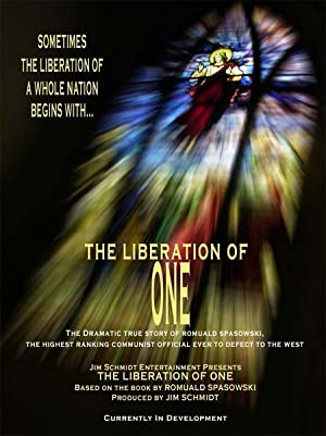 Documentary The Liberation of One: The Defection of Romuald Spasowski Movie
