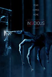 Insidious The Last Key Torrent Movie Download 2018