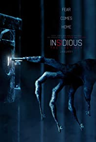 Primary photo for Insidious: The Last Key