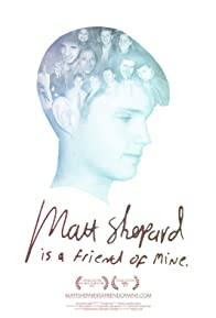 Primary photo for Matt Shepard Is a Friend of Mine