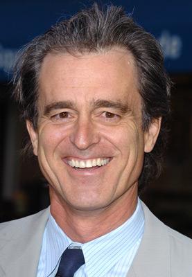 Robert Shriver at an event for Cinderella Man (2005)