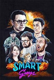 Smart Guys Poster