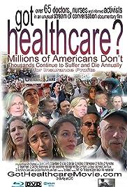 Got Healthcare? Poster