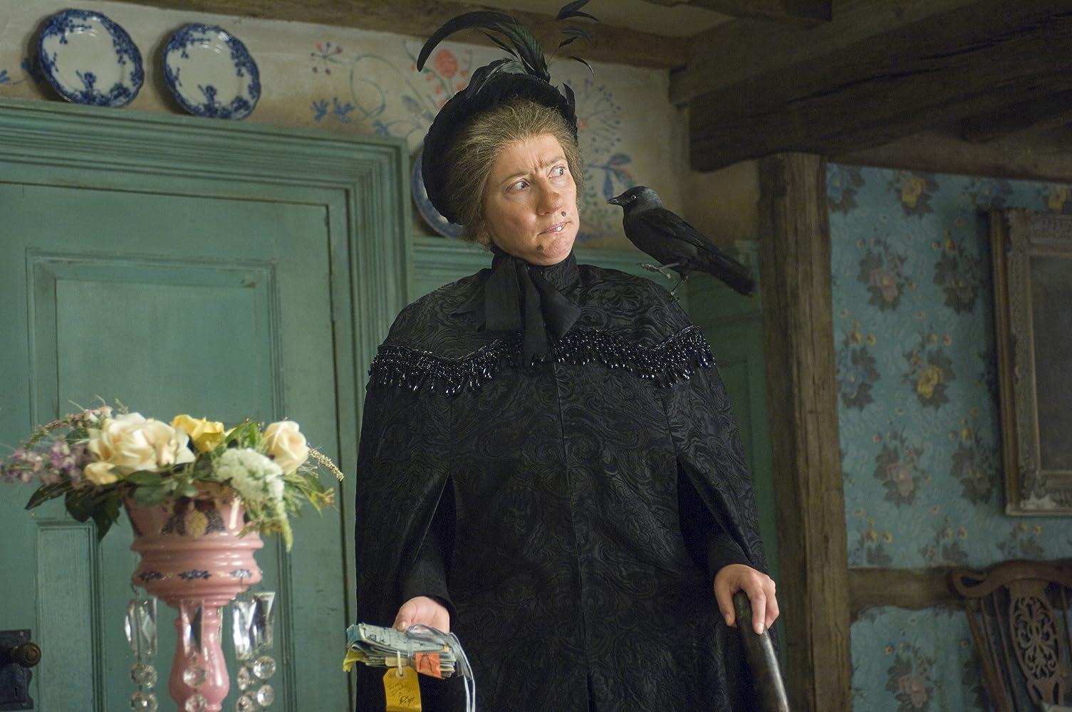 Emma Thompson in Nanny McPhee and the Big Bang (2010)