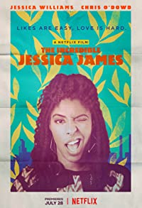 Primary photo for The Incredible Jessica James