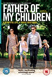 Father of My Children Poster