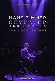Hans Zimmer Revealed: The Documentary Poster