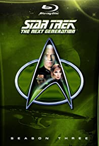 Primary photo for Resistance Is Futile: Assimilating Star Trek -The Next Generation