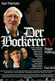 Der Bockerer IV - Prager Frühling Poster