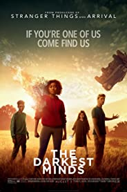 The Darkest Minds Box Office Mojo