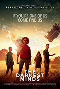 Primary photo for The Darkest Minds
